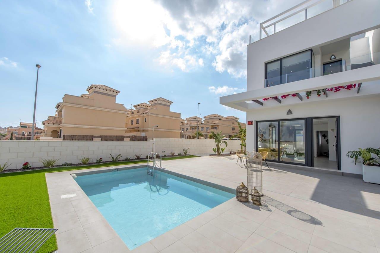Casa de 3 habitaciones en Orihuela en venta - 199.500 € (Ref: 4270942)