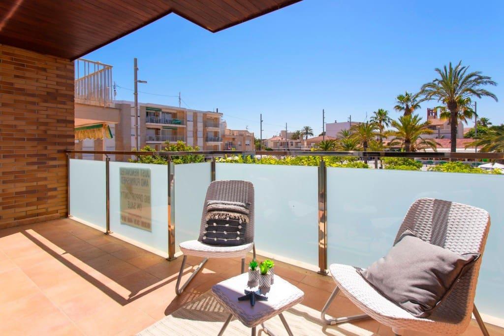 Apartamento de 2 habitaciones en Pilar de la Horadada en venta - 149.000 € (Ref: 4385078)