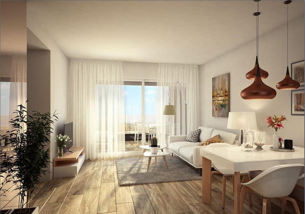Apartamento de 2 habitaciones en Orihuela en venta - 183.000 € (Ref: 4554662)