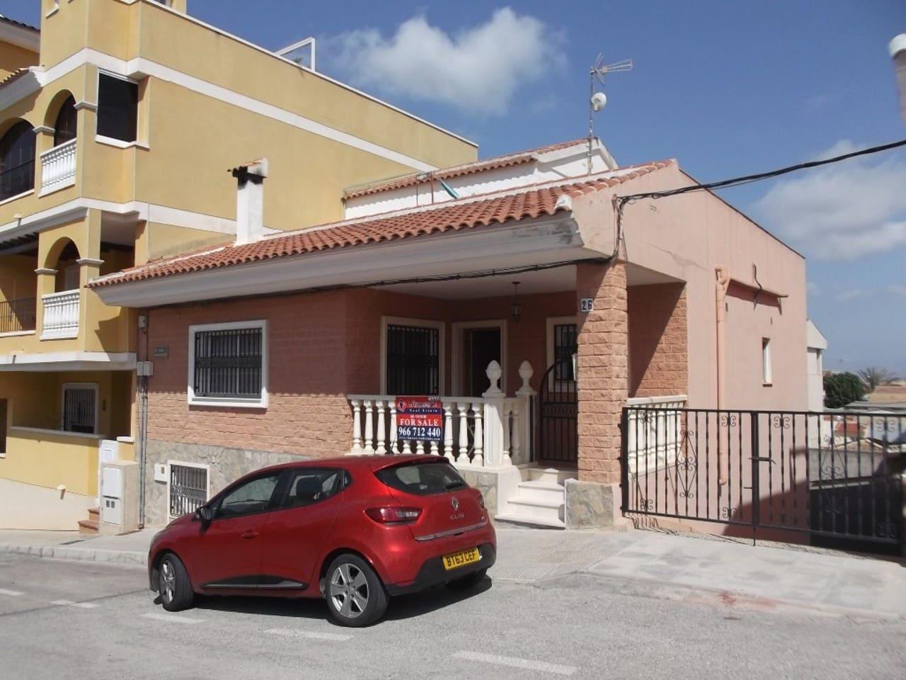 Chalet de 3 habitaciones en Benijófar en venta - 225.000 € (Ref: 4554941)