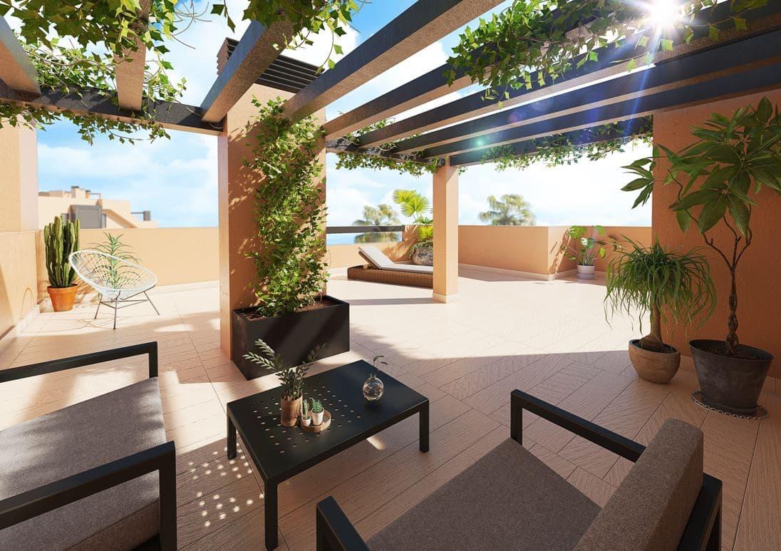 Apartamento de 2 habitaciones en Orihuela en venta - 215.000 € (Ref: 4634037)