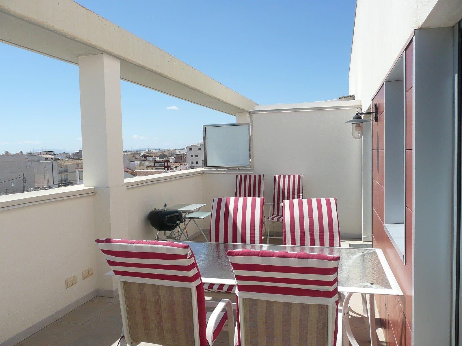Apartamento de 2 habitaciones en Pilar de la Horadada en venta - 139.000 € (Ref: 4743881)