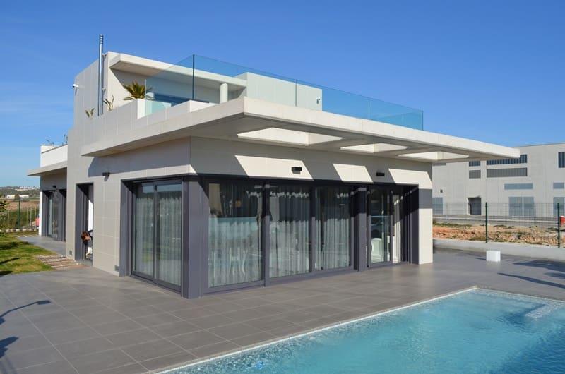 Chalet de 3 habitaciones en Orihuela en venta - 819.000 € (Ref: 4753727)