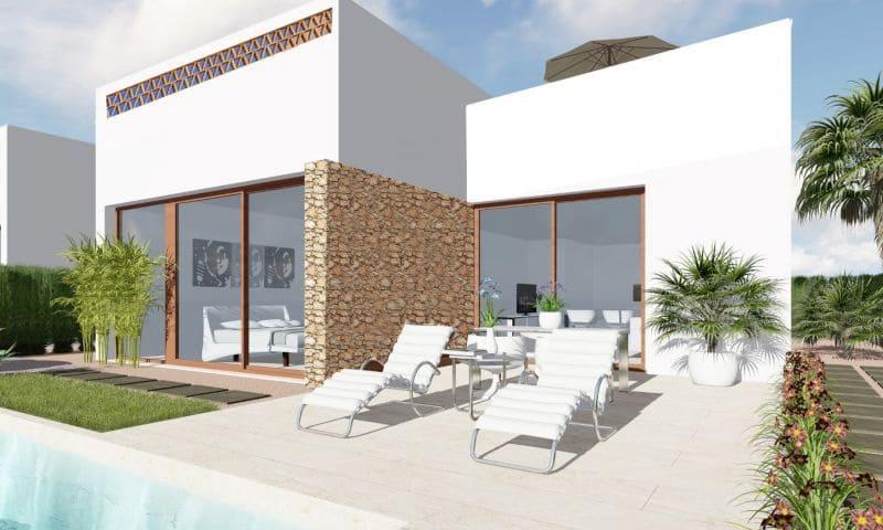 Chalet de 3 habitaciones en Benijófar en venta - 299.900 € (Ref: 4961421)