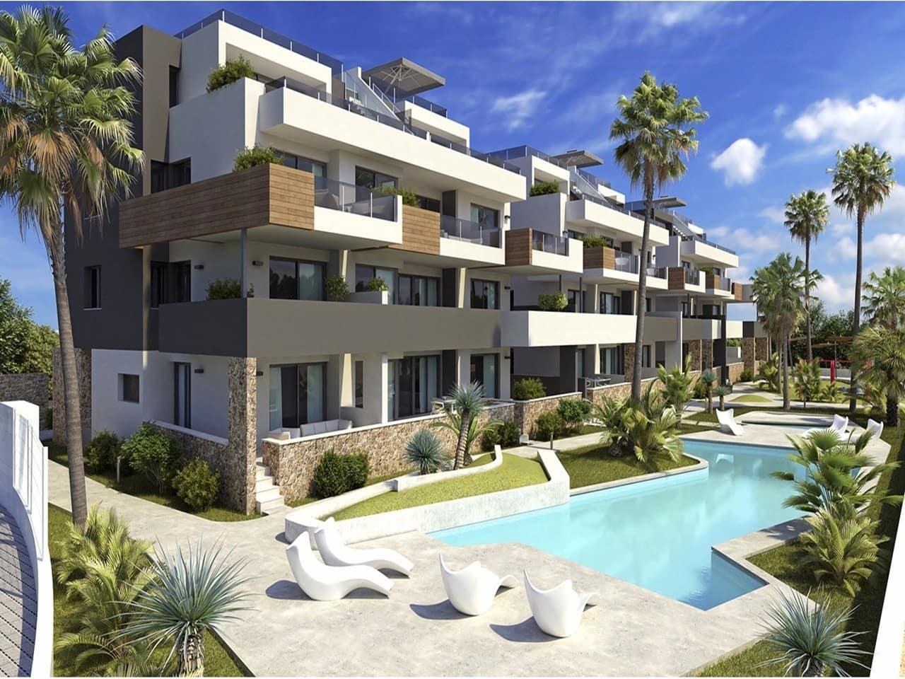 Apartamento de 2 habitaciones en Orihuela en venta - 164.900 € (Ref: 5005302)