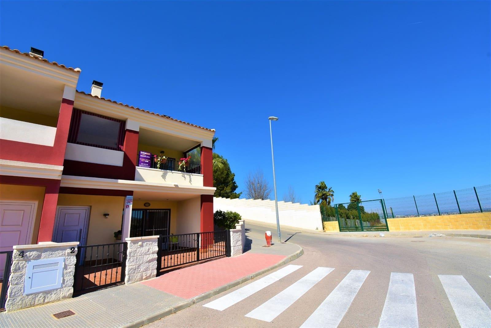 Casa de 4 habitaciones en Benijófar en venta - 225.000 € (Ref: 5005363)