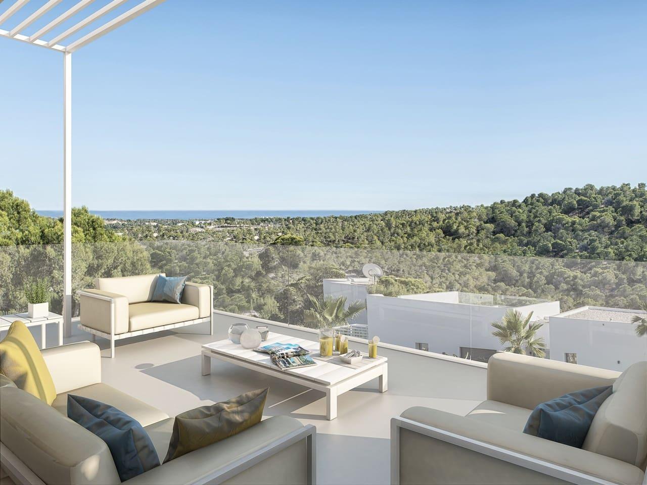 Apartamento de 2 habitaciones en Orihuela en venta - 289.000 € (Ref: 5050795)