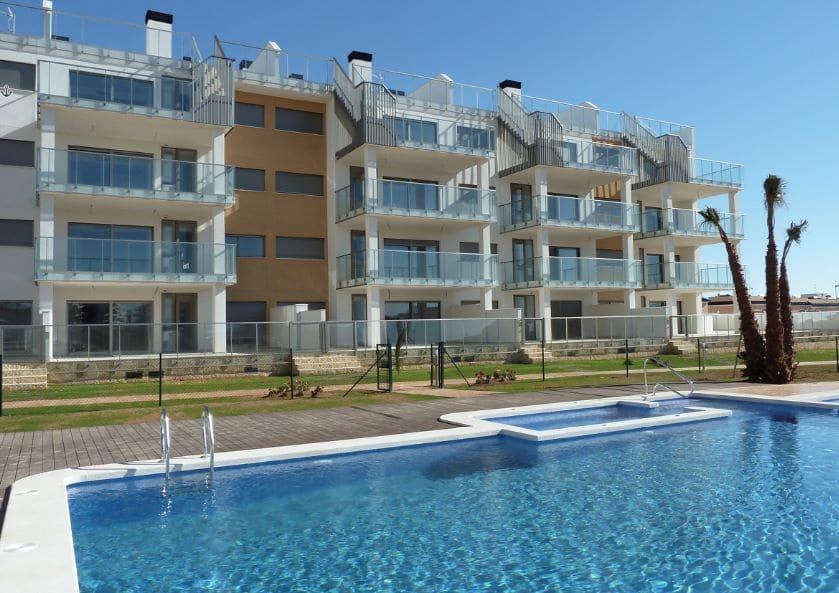 Apartamento de 3 habitaciones en Orihuela en venta - 295.000 € (Ref: 5050802)