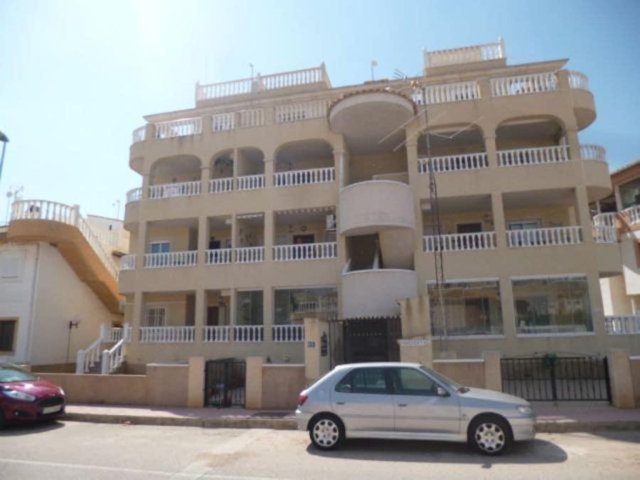 Apartamento de 3 habitaciones en Playa Flamenca en venta - 134.995 € (Ref: 5050877)