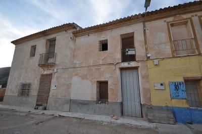 5 Zimmer Haus zu verkaufen in La Canalosa - 75.995 € (Ref: 5384048)