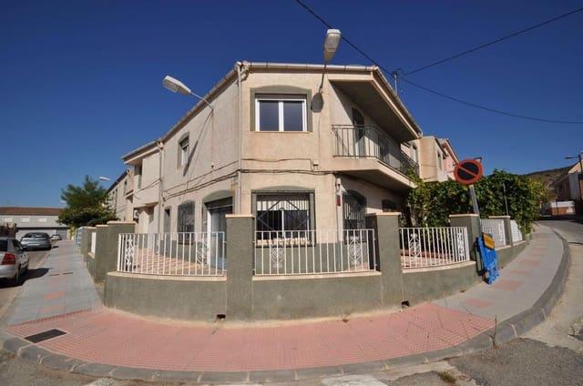 3 Zimmer Haus zu verkaufen in Ibi mit Garage - 339.990 € (Ref: 5384098)