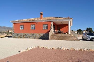 3 bedroom Villa for sale in Torre del Rico - € 197,500 (Ref: 5384193)