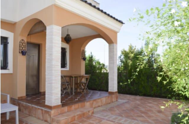 2 bedroom Villa for sale in Monforte del Cid - € 137,995 (Ref: 5384405)