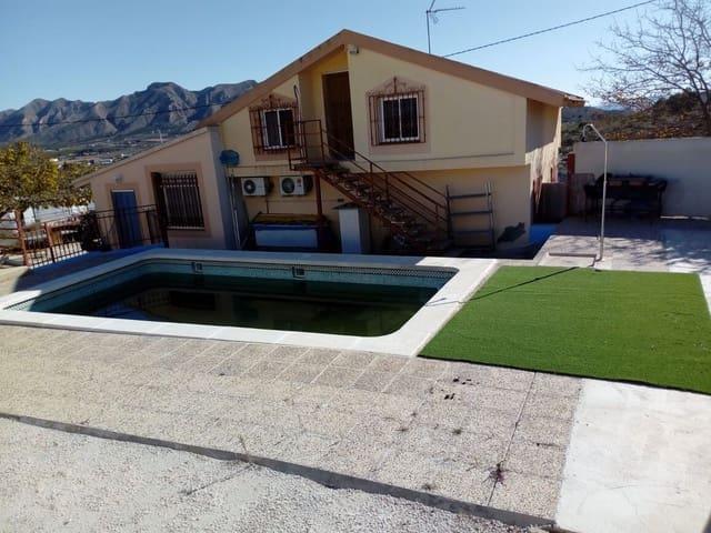 3 sypialnia Willa na sprzedaż w La Matanza - 89 000 € (Ref: 5384419)