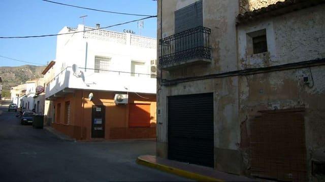 4 Zimmer Gewerbe zu verkaufen in Barinas - 155.950 € (Ref: 5384427)