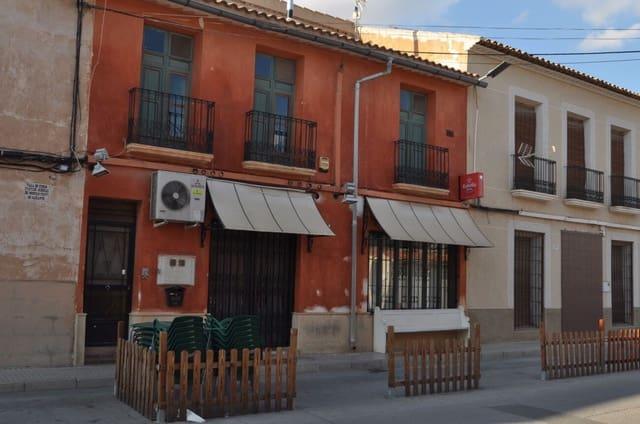 Local Comercial de 3 habitaciones en Pinoso en venta - 499.995 € (Ref: 5384449)