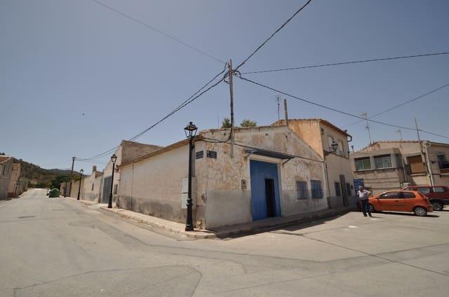6 soveværelse Byhus til salg i Canada de la Lena med garage - € 129.000 (Ref: 5384652)