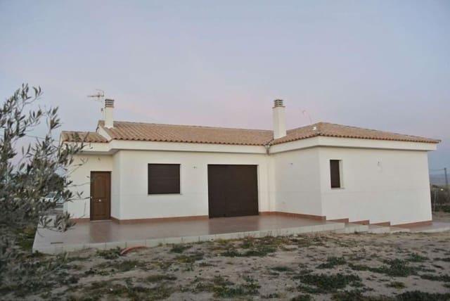 3 slaapkamer Villa te koop in Caudete - € 139.995 (Ref: 5631586)