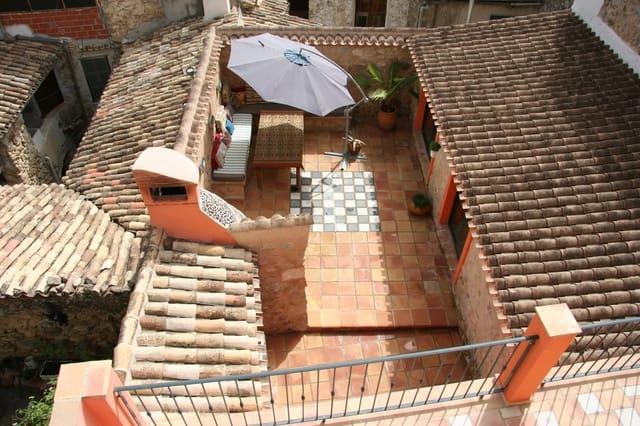 4 camera da letto Villa in vendita in Alcoleja - 270.000 € (Rif: 3877074)