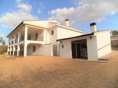 4 bedroom Villa for sale in Agullent - € 220,000 (Ref: 4483583)