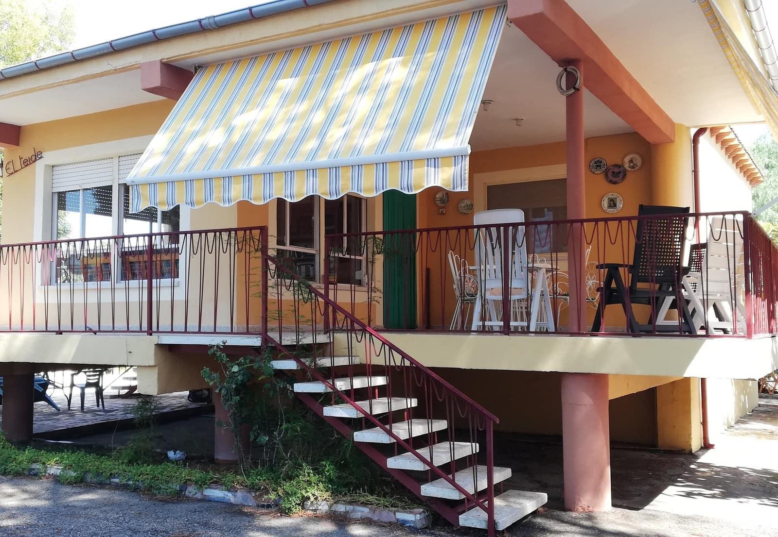 3 bedroom Villa for sale in Muro de Alcoy - € 170,000 (Ref: 4524412)