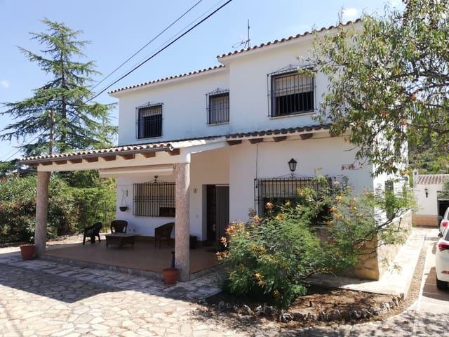 Chalet de 5 habitaciones en Benifallim en venta con garaje - 250.000 € (Ref: 4797567)