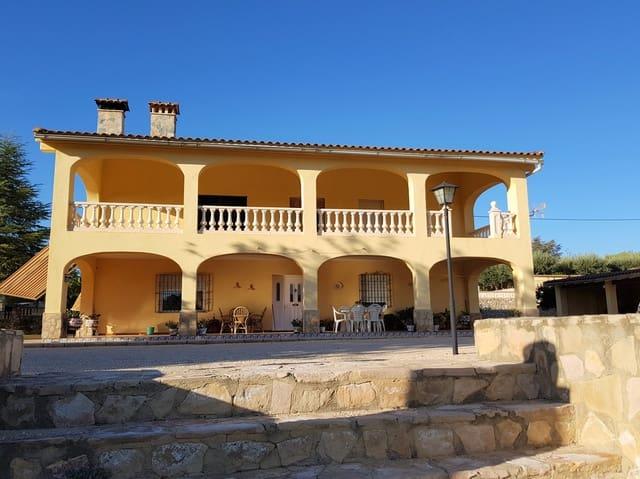 4 bedroom Villa for sale in Ontinyent with garage - € 280,000 (Ref: 5028344)