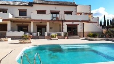 5 bedroom Villa for sale in Muro de Alcoy with garage - € 325,000 (Ref: 5167733)