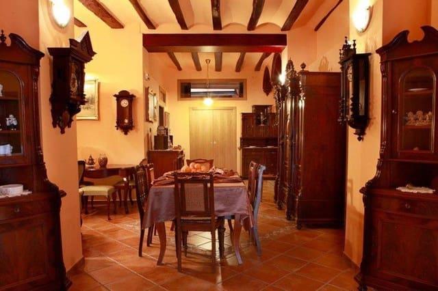 8 bedroom Villa for sale in Muro de Alcoy - € 350,000 (Ref: 5534245)