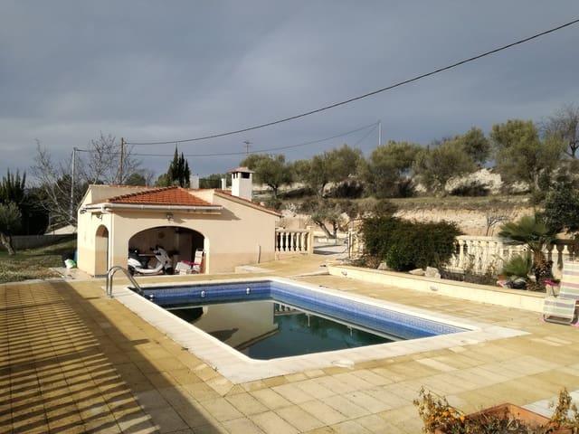 3 bedroom Villa for sale in Millena - € 190,000 (Ref: 5648357)
