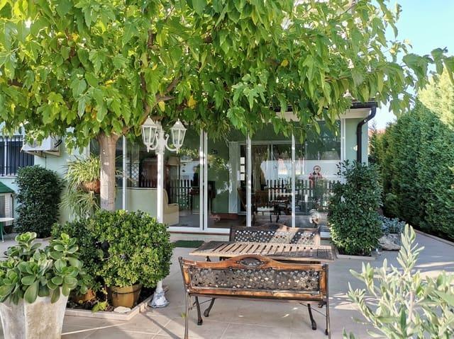 5 soveværelse Villa til salg i Benimarfull med garage - € 275.000 (Ref: 5908687)
