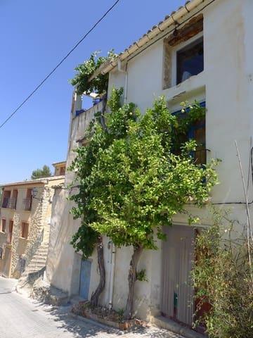 Chalet de 4 habitaciones en Ares del Bosque en venta - 100.000 € (Ref: 5908688)