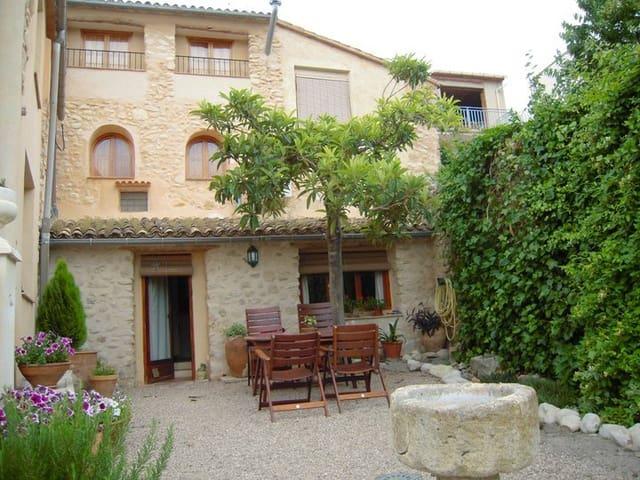 4 chambre Villa/Maison à vendre à Benilloba - 295 000 € (Ref: 5976835)