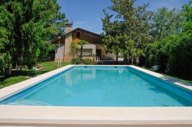 4 soveværelse Villa til salg i Muro de Alcoy med garage - € 250.000 (Ref: 5976840)