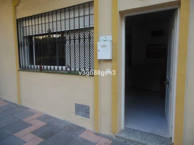 2 chambre Local Commercial à vendre à La Cala de Mijas - 160 000 € (Ref: 4599220)