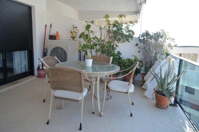 2 soverom Leilighet til leie i Riviera del Sol med svømmebasseng - € 650 (Ref: 5132777)