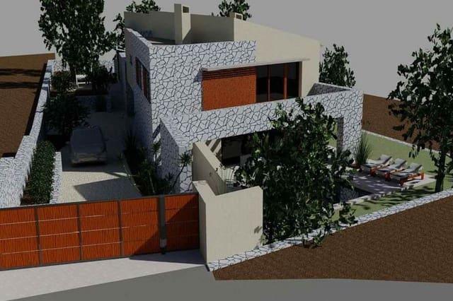 Solar/Parcela en Es Capdella en venta - 385.000 € (Ref: 3280998)