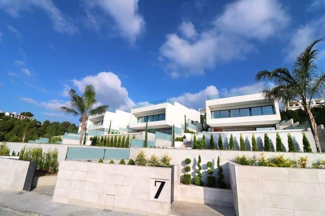 4 sypialnia Willa na sprzedaż w Aucanada - 2 695 000 € (Ref: 3304771)