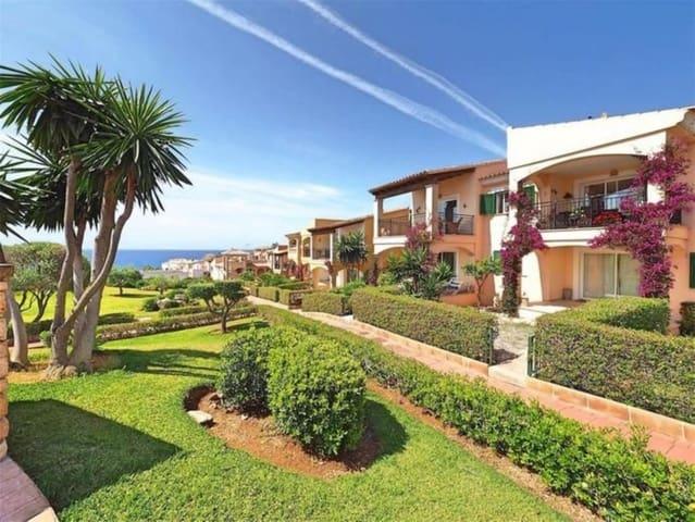 3 soverom Rekkehus til salgs i Cala Mandia med svømmebasseng garasje - € 350 000 (Ref: 4827956)