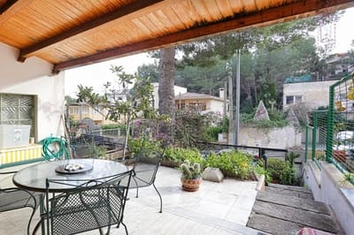 2 bedroom Terraced Villa for sale in San Augustin / Sant Agusti with garage - € 315,000 (Ref: 5094352)