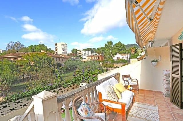 3 sypialnia Dom szeregowy na sprzedaż w Peguera / Paguera z garażem - 399 000 € (Ref: 6188650)