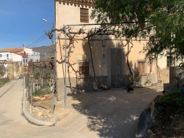 4 camera da letto Finca/Casa di Campagna in vendita in Lubrin - 65.000 € (Rif: 5374793)
