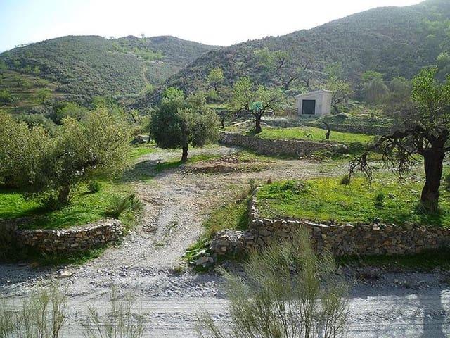 Terreno Não Urbanizado para venda em Lubrin - 29 950 € (Ref: 5374797)