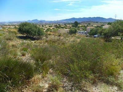 Undeveloped Land for sale in Cuevas del Almanzora - € 54,950 (Ref: 5374800)
