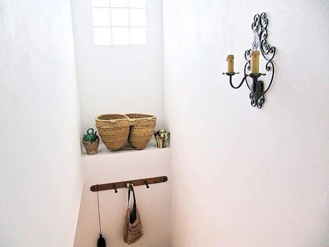 3 quarto Quinta/Casa Rural para venda em Benizalon - 94 950 € (Ref: 5374833)