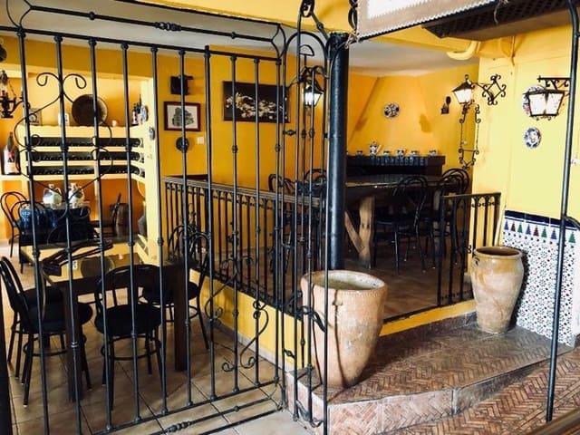 1 sypialnia Komercyjne na sprzedaż w Lubrin - 205 950 € (Ref: 5374853)