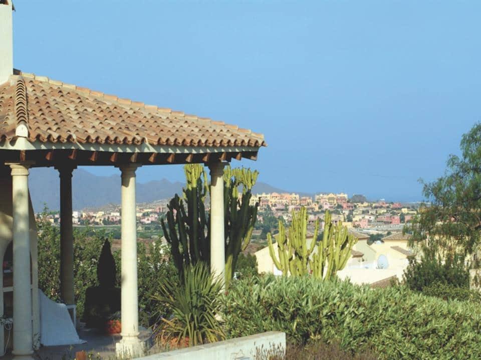 Rakentamaton maa myytävänä paikassa Cuevas del Almanzora - 46 000 € (Ref: 5374863)