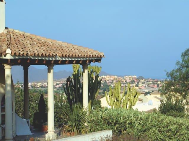 Undeveloped Land for sale in Cuevas del Almanzora - € 46,000 (Ref: 5374863)