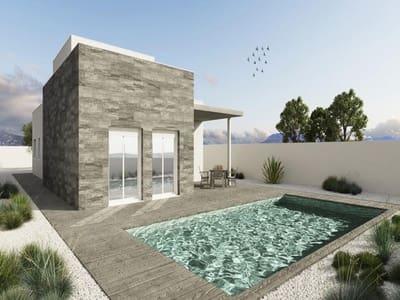 4 bedroom Villa for sale in Arboleas with pool - € 208,000 (Ref: 5374902)