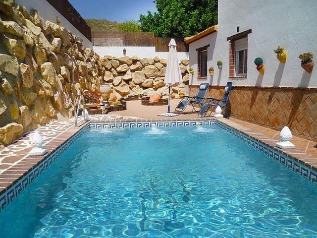 3 soverom Villa til salgs i Cobdar med svømmebasseng garasje - € 159 950 (Ref: 5374912)